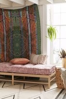 Urban Outfitters Kaleidoscope Ikat Medallion Tapestry
