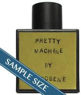 Kerosene Sample - Pretty Machine EDP