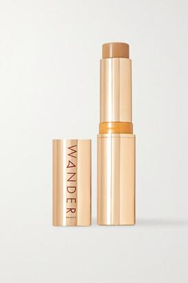 Wander Beauty Flash Focus Hydrating Foundation Stick - Tan