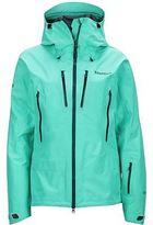 Marmot Alpinist Jacket - Women's Celtic S