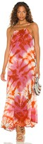 Thumbnail for your product : Young Fabulous & Broke Young, Fabulous & Broke Elie Trapeze Dress