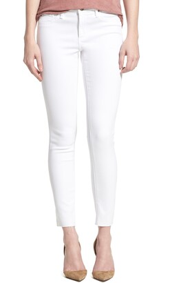 AG Jeans 'The Legging' Cutoff Ankle Skinny Jeans