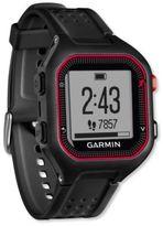 L.L. Bean Garmin Forerunner 25 GPS Running Watch
