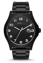 Marc by Marc Jacobs Men's MBM5086 Black Stainless Steel Watch