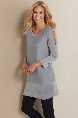 Petites Eudora Twinkle Sweater