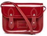 The Cambridge Satchel Company Women's Tiny Satchel Red Patent