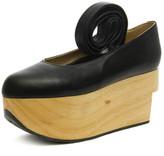Vivienne Westwood Rocking Horse Ballerina Shoes Size 7
