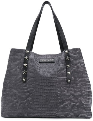 Jimmy Choo Pimlico tote bag