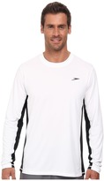 Speedo Longview Long Sleeve Swim Tee