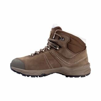 Mammut Women's Nova Iii Mid LTH High Rise Hiking Shoes