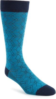 Ted Baker Geo Socks