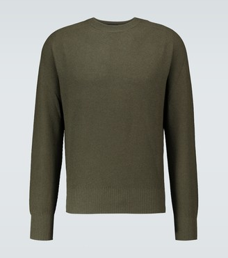Tom Ford Cashmere crewneck sweater