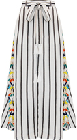 Mochi Daphne Maxi Skirt