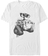 Fifth Sun WALL-E Stencil Tee - Men's Regular