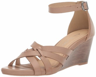Chinese Laundry Women's Henley Wedge Sandal