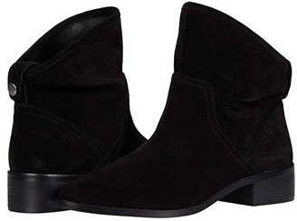 Lucky Brand Lollin (Black) Women's Boots