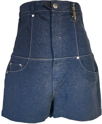 Pinko Blue Denim - Jeans Trousers for Women