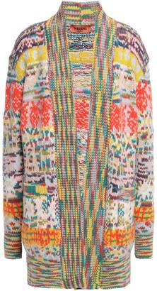 Missoni Intarsia-knit Cardigan