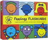 Chronicle Books Feelings Flash Cards