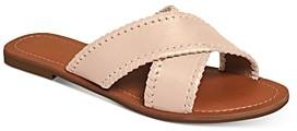 Jack Rogers Women's Sloane Crossband Slip On Sandals