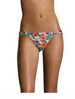 Vix Paula Hermanny Charlotte Loop Bikini Bottom