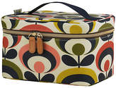 Orla Kiely Seventies Flower Train Case