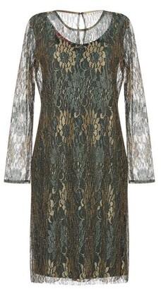 CRISTINA ROCCA Knee-length dress