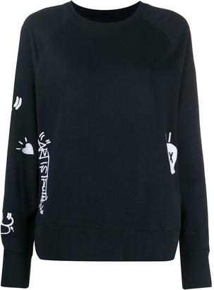 Zadig & Voltaire Upper Brode Jormi sweater