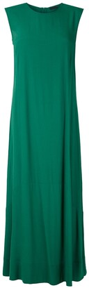 OSKLEN panelled Loose dress