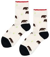 Hansel from Basel Grizzly Crew Socks