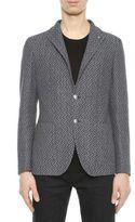 Tagliatore Jersey Jacket