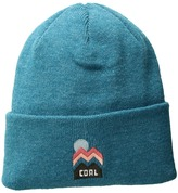 Coal The Donner Beanie Knit Hats
