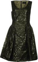 Simone Rocha Knee-length dresses - Item 34723532