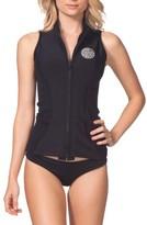 Rip Curl Women's G-Bomb Wetsuit Vest