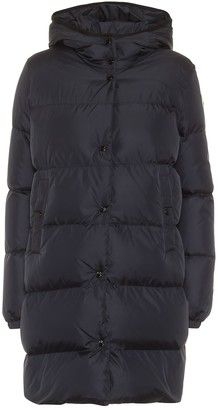 Moncler Burgaux down coat