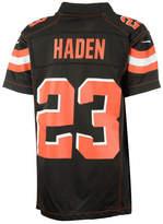 Nike Joe Haden Cleveland Browns Game Jersey, Toddler Boys