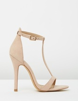 Spurr Alice Heels