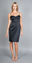 Black Corset Dresses from Laundry by Shelli Segal