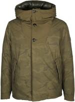 Woolrich Padded Jacket