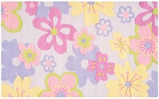 Safavieh Kids Bouquet Rug