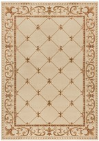 Khl Rugs KHL Rugs Orleans Border Area Rug