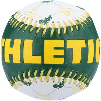 Rawlings Sports Accessories Oakland Athletics Crosshatch Baseball