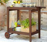 Chesapeake Bar Cart