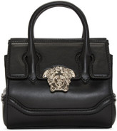 Versace Black Mini Empire Bag