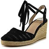 Adrianna Papell Women's Penny Espadrille Wedge Sandal,9.5 M US