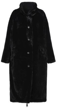 Tom Rebl Faux fur