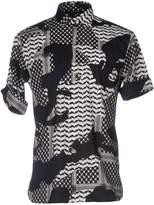 Neil Barrett Shirts - Item 38672856