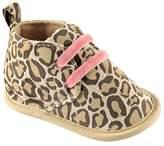 Luvable Friends Girl's Desert Boots (Infant)