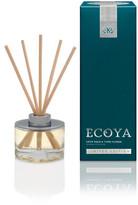 Ecoya Crisp Aqua & Tiare Flower Mini Reed