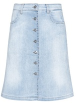 Closed Leah Denim Skirt